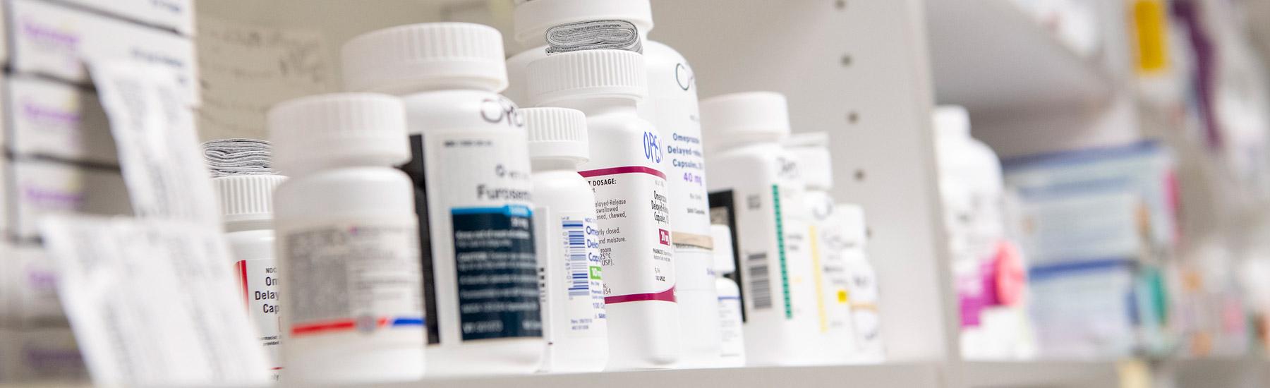 pharmacy pet prescription medications
